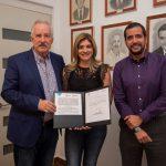 El Marqués y la CEDEM firman convenio para fortalecer el actuar de la administración municipal