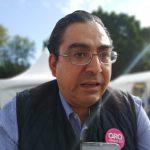 No hubo denuncia contra José Luis Aguilera: Contraloría