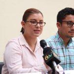 Anuncia Chely Amador inversión de 6 mdp para rehabilitación de canal de riego