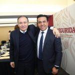 Sumar esfuerzos para mayor seguridad en los municipios: Luis Nava