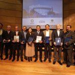 Presenta Luis Nava el Anuario Económico 2019
