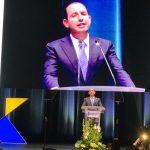 Destaca Marko Cortés pluralidad y cohesión de la oposición en el Senado