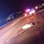 Muere en la Carretera Estatal 500