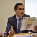 Querétaro se posiciona dentro de las 3 primeras capitales en transparencia