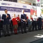 "Gobernador entrega obras en primaria ""Héroe de Nacozari"""