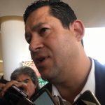 No se debe aplicar guerra contra el Narco: Diego Sinhue