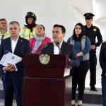 AcciónEs Prevenir ha reducido los delitos: Luis Nava