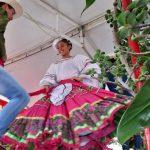 """45 Años de Antorcha son muestra de avance y de consolidación"""": Alma Rosa Montero"""