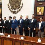 Mitsubishi anunció inversión en Querétaro por 785 millones de pesos