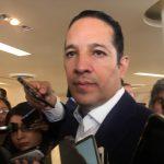 Gobernador buscará firmar el Pacto por la Concordia del País