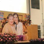 Defender a la familia nunca ha sido estrategia política: Elsa Méndez
