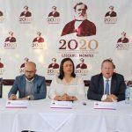 """Inician preparativos """"Rumbo al Bicentenario de Ezequiel Montes 2020"""""""