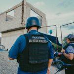 Cateos dejan 6 detenidos y decomiso de armas y drogas
