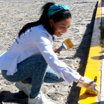Transformando conciencias a favor de la niñez: Connie Herrera