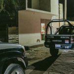 Detenidos en El Tintero por posesión de armas prohibidas