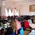 Imparte USEBEQ taller de Redes de Gestión a directivos de Educación Inicial y Preescolar