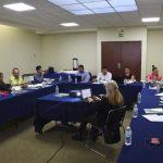 Encabeza el ILCE mesas de trabajo sobre uso de materiales educativos en Telesecundaria