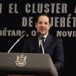 Clúster Automotriz de Querétaro: uno de los más dinámicos en el país