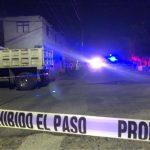 Adolescente muere a causa de un balazo en Lomas de Casa Blanca