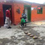 Todo un éxito el programa Visitas a los hogares en educación inicial