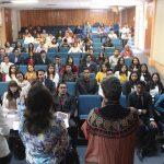 Realiza Facultad de Química Coloquio Estudiantil de Instrumentación Analítica 2019/2