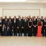 Se reúne Gobernador con integrantes del Club de Industriales de Querétaro