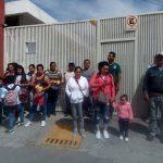 Antorcha en Corregidora denunciará al Estado y al Municipio. Se niegan a atender falta de energía