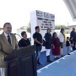 Entregan obra educativa en preescolar José Guadalupe Posada