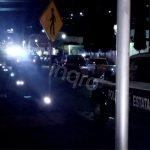28 detenidos deja el Gotchazo