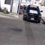 Video: Momento de la detención y traslado de homicida