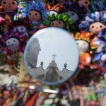 Este lunes último día del Festival Nacional de Muñecas Artesanales en Amealco