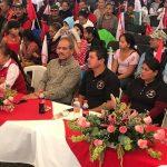 Ganamos en el Congreso Federal; Jerónimo Gurrola, dirigente de Antorcha Querétaro
