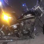Son recuperados tres vehículos y una motocicleta con reporte de robo