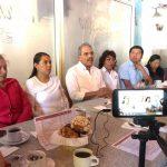 Querétaro se suma a los trabajos de denuncia al rechazo delrecorte presupuestal federal