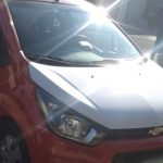 Policías municipales recuperan 6 vehículos robados