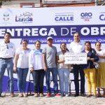 Concluye gira de tres días por municipios serranos