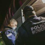 43 personas no pasaron Alcoholímetro implementando en la semana que concluye