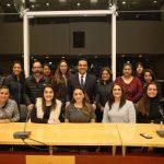 Presupuesto 2020 con prioridad en Seguridad y Servicios Públicos: Luis Nava