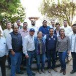 CEA y alcaldes buscan materializar proyectos en la zona serrana