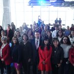 Impulsan participación política de mujeres, a través de Observatorio