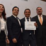 Inaugura Luis Nava el 1er Seminario de Participación Ciudadana de la ANAC