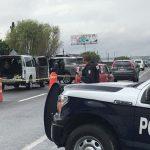 Así fueron los robos a vehículo que dejaron a conductores baleados