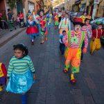 Festeja El Marqués el Día Internacional del Payaso