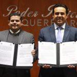 Mediación, pilar en la estrategia de seguridad y paz social: Luis Nava