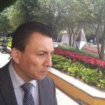 Gobernador pendiente diariamente en temas de seguridad: Granados