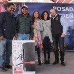 Festeja el Municipio de Querétaro a sus trabajadores operativos