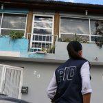 Esclarece Fiscalía homicidio perpetrado en La Valla SJR en 2018