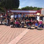 En la Secundaria Reforma Agraria,alumnos, maestros y padres preparan plan de lucha