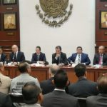 Cosmos será un modelo pedagógico de justicia en el país: Gobernador