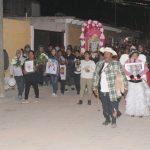 Recuerdan a víctimas de estallido en Fuentezuelas, Tequisquiapan